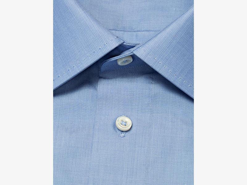 Классическая хлопковая сорочка Per Nobile